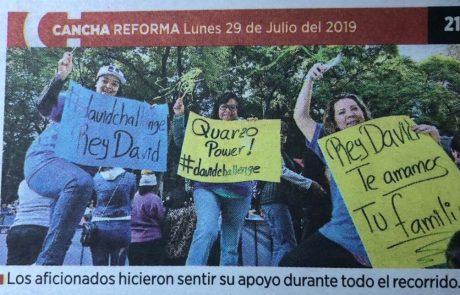 Cancha Reforma